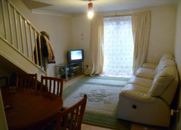 Thumbnail 2 bedroom terraced house to rent in Chart Hills Close, Thamesmead