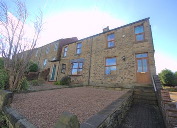 Thumbnail 3 bed semi-detached house to rent in Spencer Street, Skelmanthorpe, Huddersfield, West Yorkshire