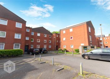 Thumbnail 2 bedroom flat for sale in Paderborn Court, Bolton, Lancashire