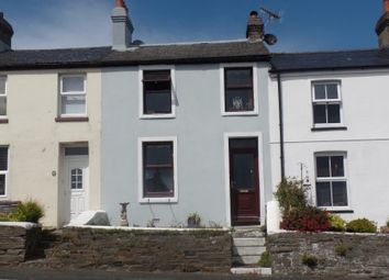 Thumbnail 2 bed property for sale in Birchley Terrace, Onchan, Isle Of Man