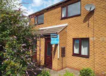 Thumbnail 2 bed terraced house to rent in Rhybas Court, Roxby Road, Winterton, Lincolnshire