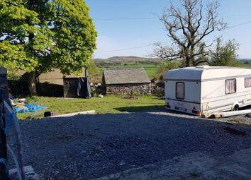 Land for sale in Garndolbenmaen, Gwynedd LL51