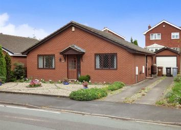 Thumbnail 2 bed detached bungalow for sale in Whitehouse Lane, Nantwich