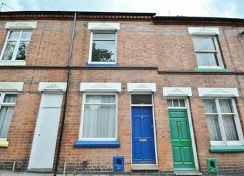 Thumbnail 2 bedroom terraced house for sale in Ripon Street, Leicester