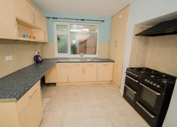 Thumbnail 4 bedroom semi-detached house to rent in Shearing Hill, Gedling, Nottingham