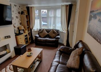 Thumbnail 2 bed town house for sale in Fletcher Road, Stoke-On-Trent