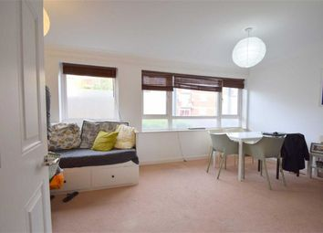 Thumbnail 2 bed flat to rent in Nelson Grove Road, South Wimbledon
