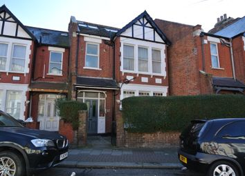 Thumbnail 2 bed flat to rent in Oaklands Road, Cricklewood