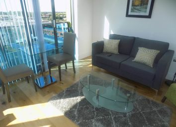 Thumbnail 1 bed flat to rent in Trident House, Station Road, Hayes