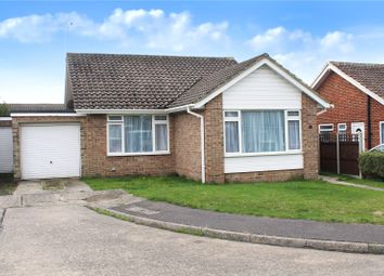 Thumbnail 2 bedroom bungalow for sale in Pine Trees Close, Angmering, Littlehampton