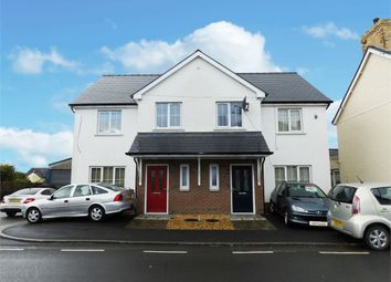 Thumbnail 3 bed semi-detached house for sale in Midland Mews, Llanybydder, Carmarthenshire