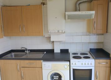 Thumbnail 1 bed flat to rent in Gloucester Road, Tottenham