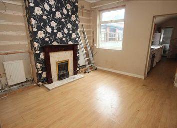 Thumbnail 2 bedroom terraced house for sale in Masterson Street, Fenton, Stoke-On-Trent
