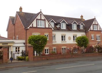2 bed flat for sale in Salterton Road, Exmouth, Devon EX8