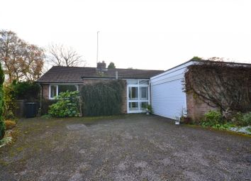 Thumbnail 3 bed detached bungalow for sale in Rydal Place, Macclesfield