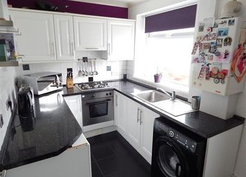 Thumbnail 2 bed terraced house for sale in Lower Court Terrace, Llanhilleth
