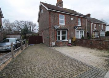 Thumbnail 4 bed property to rent in Church Lane, Copthorne, Crawley