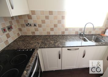 Thumbnail 2 bed flat to rent in Gold Tops, Newport