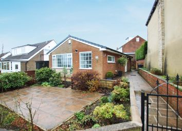 3 bed bungalow for sale in Hough, Northowram, Halifax HX3