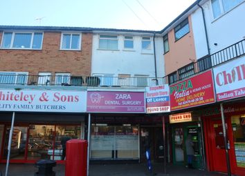 Thumbnail Block of flats for sale in 9A & 9B Ringwood Highway, Potters Green, Coventry
