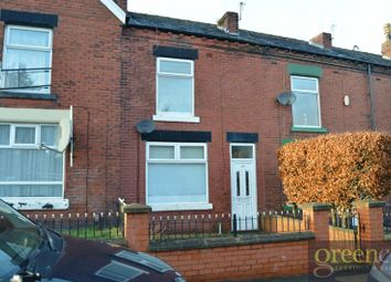 Thumbnail 2 bedroom terraced house for sale in Ellesmere Road, Bolton
