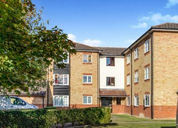 Thumbnail 2 bedroom flat for sale in Cherry Hinton, Cambridge
