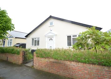 Thumbnail 3 bed bungalow to rent in The Bungalows, Streatham Road, London