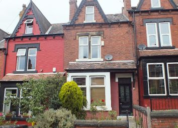 Thumbnail 4 bed terraced house to rent in De Lacy Mount, Leeds