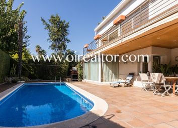 Thumbnail 5 bed property for sale in Can Teixido, Alella, Spain