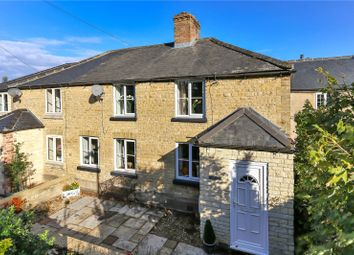 Thumbnail 3 bed semi-detached house for sale in Honey Cottage, Toll Bar, Great Casterton, Stamford