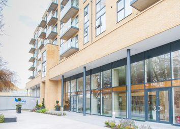 Thumbnail 1 bed flat for sale in The Duke, Langley Square, Dartford