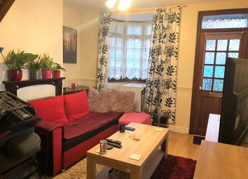 Thumbnail 2 bed terraced house to rent in Lower Outwoods Road, Burton On Trent