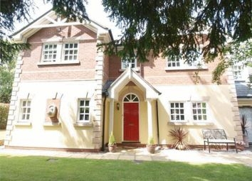 Thumbnail 5 bed detached house for sale in Village Road, Oxton, Wirral