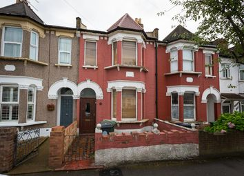 Thumbnail 3 bed terraced house for sale in Hatherley Road, London