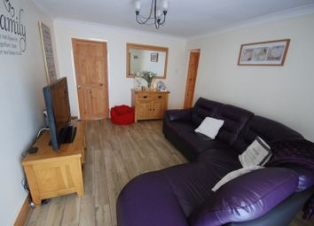 Thumbnail 2 bed flat for sale in Lyndhurst Road, Ashington
