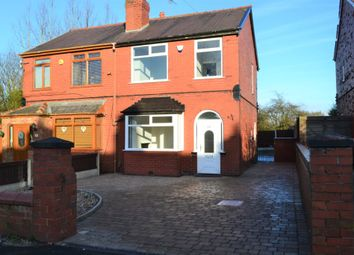 Thumbnail 3 bedroom semi-detached house to rent in Preston Road, Standish, Wigan