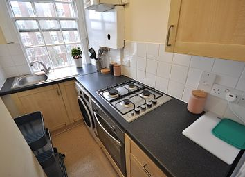 Thumbnail 4 bed shared accommodation to rent in Abbey Road, St Johns Wood, Maida Vale, London