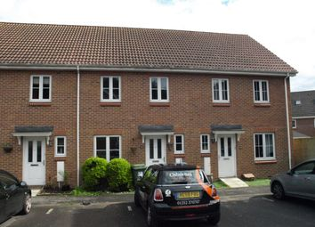 Thumbnail 3 bed terraced house to rent in Woodland Walk, Aldershot
