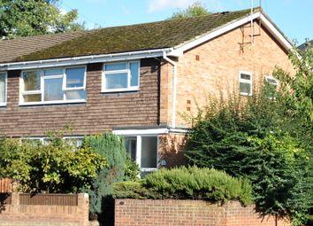 Thumbnail 2 bedroom maisonette to rent in Eastcote Road, Ruislip