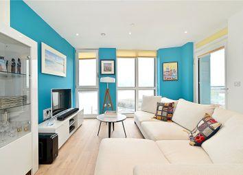 Distel Apartments, 19 Telegraph Avenue, London SE10. 1 bed flat