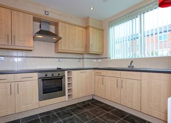 6 bed terraced house to rent in Broom Street, Sheffield S10