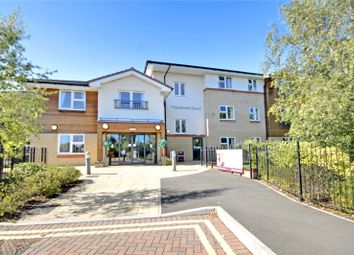 Thumbnail 2 bed flat for sale in Fitzwarren Court, Kingsdown Road, South Marston, Swindon, Wiltshire