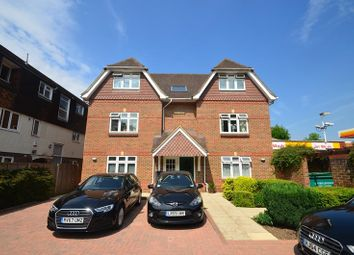 Thumbnail 1 bed flat to rent in Melthorne Court, Ickenham