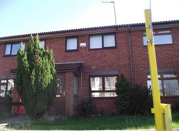 Thumbnail 3 bed town house to rent in Balls Road, Oxton