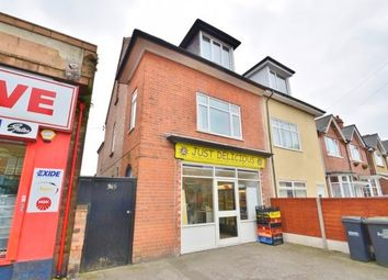 Thumbnail 2 bed flat to rent in Carlton Hill, Nottingham