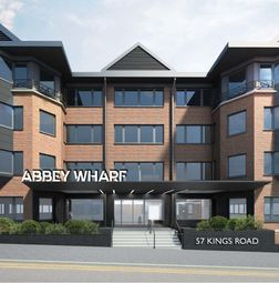 Office to let in Abbey Wharf, 57-75 Kings Road, Reading, Berkshire RG1