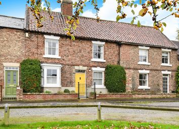 Thumbnail 3 bed terraced house for sale in St. James Green, Thirsk