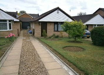 Thumbnail 2 bedroom detached bungalow to rent in Charnwood Drive, Burton Latimer, Kettering