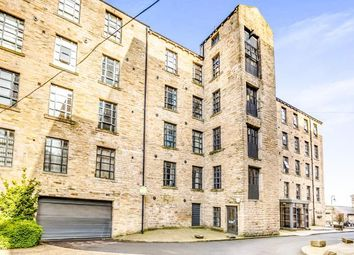 Thumbnail 1 bedroom flat for sale in Parkwood Mill, Parkwood Road, Huddersfield, West Yorkshire