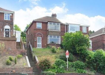 Thumbnail 3 bed semi-detached house to rent in Droppingwell Road, Kimberworth, Rotherham